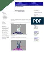 character setup (4)_blendshape facial animation