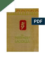 1917 - Mensajero de Laodisea