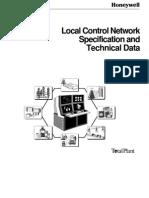 lc03500 - spec&tech_data - tdc 3000