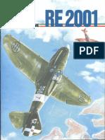 - - Reggiane Re 2001