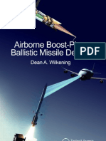 Airborne Boost-Phase Ballistic Missile Defense