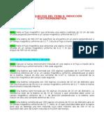 ERTema 9 - Induccion electromagnetica