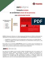 Campaña Zeroestigma