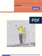 Preventing Falls in Scaffolding(1)