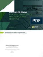 Ministerio InfraManual aeroportuarios Livro0607