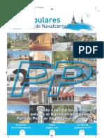 Revista Populares Navalcarnero Nº 5 Ed. Marzo2011