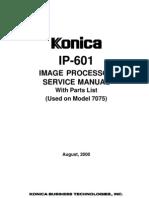 IP601SM