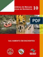 MTB-10 - SALVAMENTO EM ENCHENTES