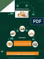 Recursos Logisticos