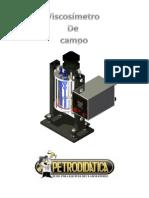 viscosimetro de campo