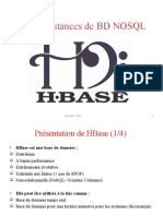 Module 3  TP - Orienté Colonnes Hbase
