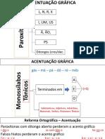 Português - Revisar 20 Mapas Por Dias