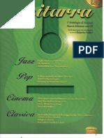 CHITARRA_Antologia di Successi_Vol 1 (Classical Guitar)
