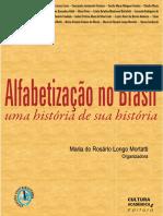 Livro Alfabetizacao No Brasil