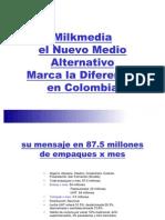 Presentacion MilkMedia Clientes COMPRIMIDA