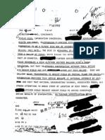 FBI Roswell Disclosure