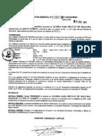 RG-N0008-2011-GR-MDSA