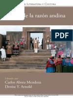 Critica_de_la_razon_andina_Critique_of_A