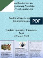folleto BPO