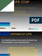 Slides - CIPE versão beta - alunos