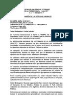 Carta Al Embajador Cafetero