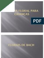 TERAPIA FLORAL PARA CRIANÇAS