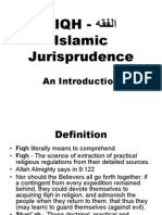 16756621-Fiqh-Islamic-Jurispudence-An-Introduction