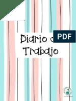 DIARIO DE TRABAJO
