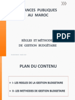Finances Publiques Cours