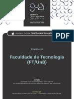 Programacao FT