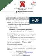 Briefing Projeto kadiweu Imagens