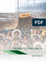 Coletânea Ambiental Edição 2 Conflitos Socioambientais Com Felicio