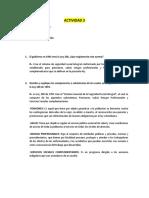 ACTIVIDAD 3-Tania Forero Celis