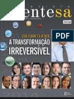 Revista ClienteSA - edição 102 - Março 11