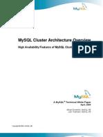 mysql-cluster-technical-whitepaper