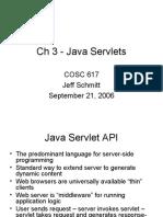 Ch3-Java Servlets