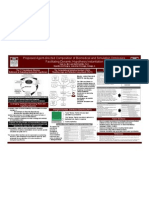 Gary An - Proposed Agent-directed Composition of Biomedical and Simulation Ontologies (Poster)