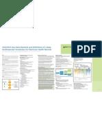 James Tcheng - ACCF AHA Key Data Elements (Poster)
