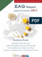 EEAG_Euro Economy_2011