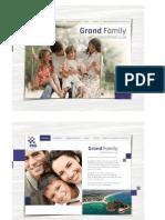 GRAND FAMILY - PDG/CHL - tel. (21) 7900-8000