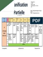 Repartition Partielle Français Unité4