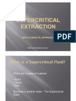 Supercritical Extraction