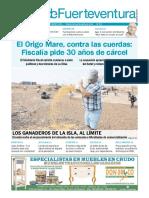 Diario de Fuerteventura - Octubre de 2021