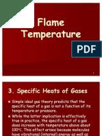 04-Flame Temperature