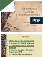 conjunturaecenarios2009