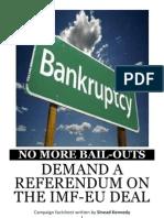 IMF-EU Bailout Factsheet