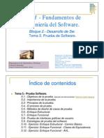 pruebasdesoftware