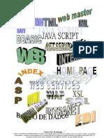 Curso de formação e soluções web