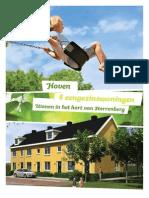 Wonen op Sterrenberg, Huis ter Heide (Zeist), Hoven 8 woningen (www.boonmakelaars.nl)