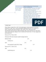 PSAP 08 Akuntansi Konstruksi dalam Pengerjaan